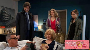 Matrimoni ed altre follie - Canale 5